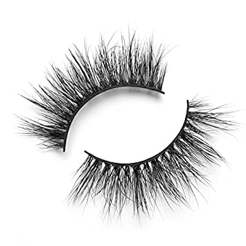 b7da1204d36 Lilly Lashes 3D Mink So Extra Miami | False Eyelashes | Dramatic Look and  Feel