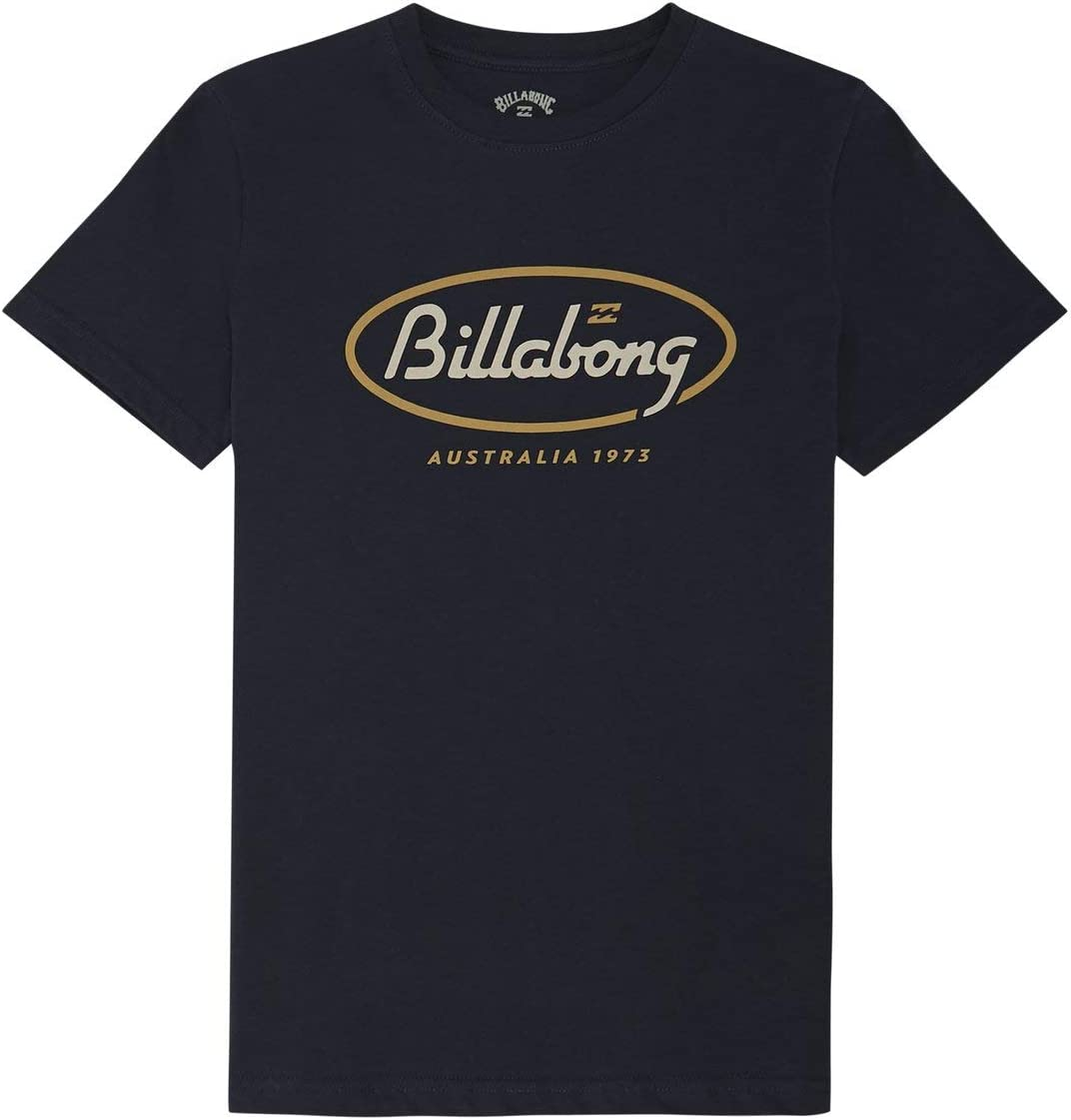 T-Shirt for Boys S2SS19BIP0 BILLABONG/™ State Beach