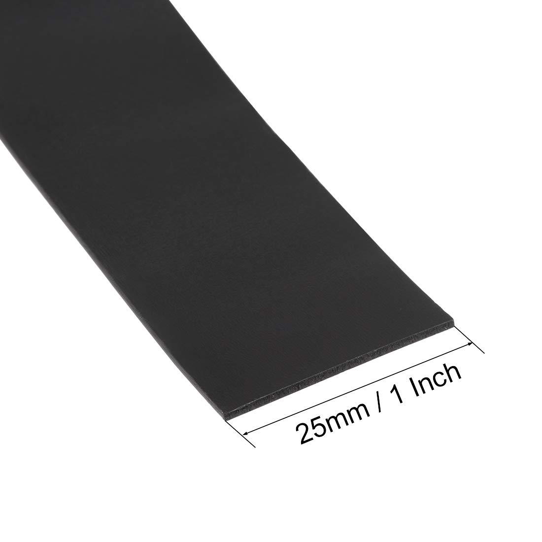 Sourcing Map Bande magn/étique avec ruban adh/ésif blanc 7,6 x 9,9 x 1,6 cm