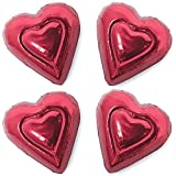 Madelaine Solid Premium Milk Chocolate Mini Hearts Valentines Candy Deal