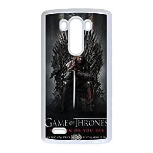 Game of Thrones For LG G3 Case protection phone Case ST148823