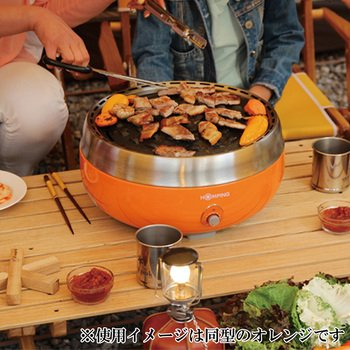 Doshisha HOMPING charcoal grill power Black Super easy ignition From import JPN