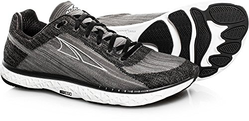 Altra ESCALANTE, Herren Natural Laufschuhe Grau (Grey Dark Shadow) - Size 47 Eu