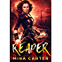 Reaper: (Post apocalyptic paranormal romance