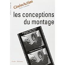 CONCEPTIONS DU MONTAGE CINAC72