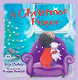 A Christmas Prayer, Amy Parker, 1400316529