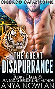 The Great Disapurrance (Chicago Catastrophe Book 1)