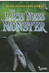 The Loch Ness Monster (Solving Mysteries With Science) Paperback