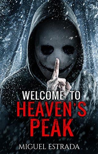 Heaven's Peak by Miguel Estrada ebook deal