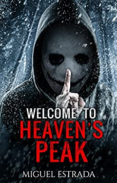 Heaven's Peak: A Gripping Suspense Novel