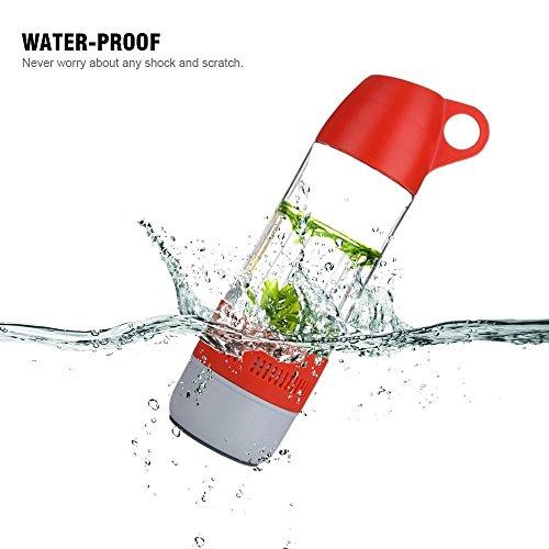 Bluelasers Rechargeable Bluetooth Waterproof Smartphones