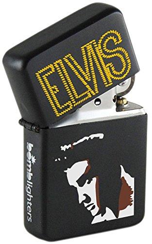 Elvis Windproof Lighter