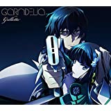 grilletto(期間生産限定アニメ盤)(DVD付)