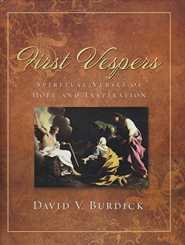 Victory Vespers: Spiritual Verses of Hope and Inspiration