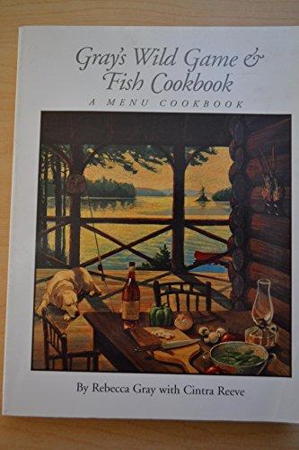 Graybooks on marketplace for Fish s wild menu