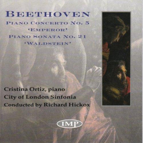 Piano Concerto No. 5 In E-Flat, Op. 73 'Emperor', Third Movement: Rondo: (3rd Movement)