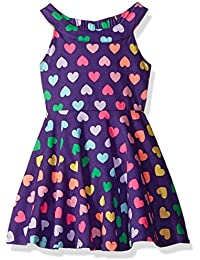 The Children's Place Baby-Girls' Sweet Li'l U-Neck Halter...