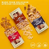 Toasted Coconut Chips│Cinnamon Flavor│3 Pack