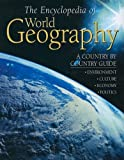 The Encyclopedia of World Geography, Brown Reference Group, 1840442514