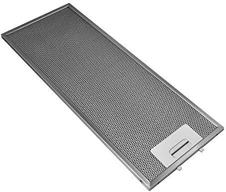 AllSpares Adecuado para filtros de metal Bosch/Siemens/Neff/Constructa 352813/00352813.: Amazon.es: Jardín