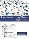 img - for Introductory Graph Theory with Applications by Fred Buckley (2013-12-04) book / textbook / text book