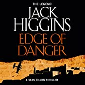 Edge of Danger: Sean Dillon Series, Book 9 | Jack Higgins