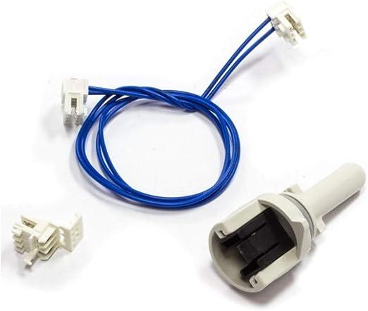 Sonda Sensor Ntc Lavavajillas Ikea Whirlpool Wegawhite Original ...