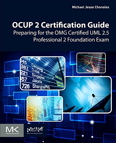 OCUP 2 Certification Guide: Preparing for the OMG Certified UML 2.5 Professional 2 Foundation Exam by Morgan Kaufmann