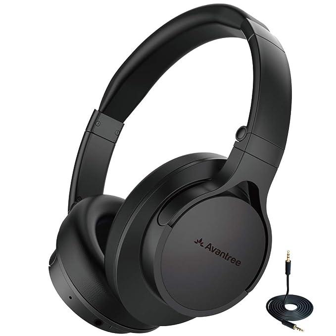 Avantree HS063 Cuffie Bluetooth con microfono 0eb7e6abfef3