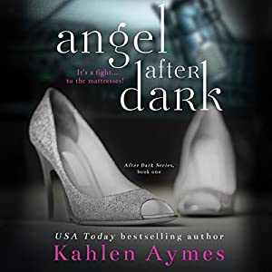 Angel After Dark (After Dark Series, #1) | Livre audio