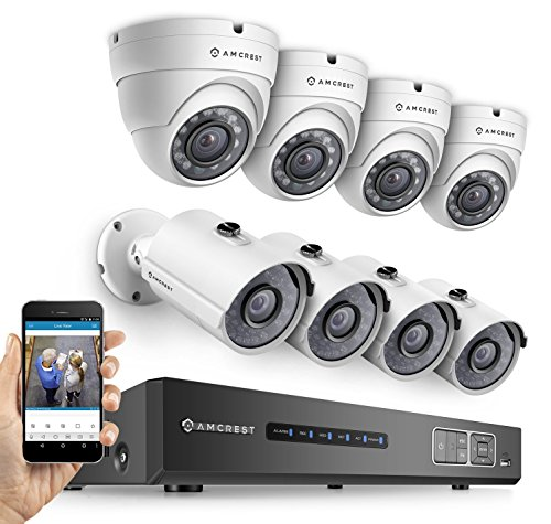 Complete 8 Channel Dvr - 1