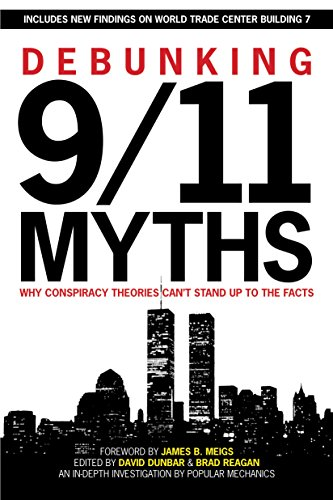 Debunking 9/11 Myths: Why Conspiracy Theories Can