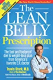 The Lean Belly Prescription, Travis Stork and Peter Moore, 1609613775