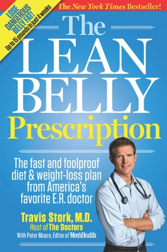 Lean Belly Prescription weight loss urgent care product image