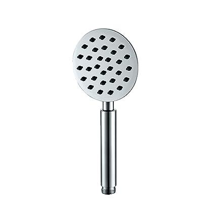 Ducha AMINSHAP Cabezal Cuarto de Baño Calentador de Agua doméstico Refuerzo Baño Mano Acero Inoxidable Protección