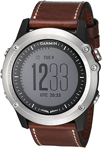 - Garmin D2 Bravo Aviation Watch