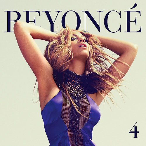 Beyonce 4 Deluxe Edition Itunes