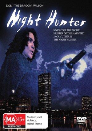 Night Hunter Origen Australiano, Ningun Idioma Espanol ...