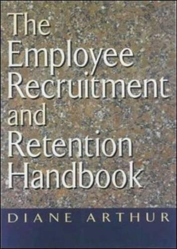 Buy cheap the employee recruitment and retention handbook