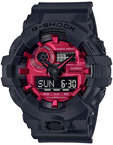 G-Shock GA700AR-1A