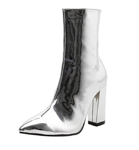 chaussure femme talon hiver agrd4113