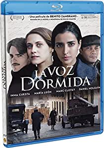 La Voz Dormida [Blu-ray]