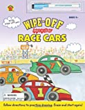 Race Cars, Grade K-2, Carson-Dellosa Publishing Staff, 0769658784