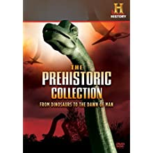 The Prehistoric Collection: From Dinosaurs to Dawn of Man (2009)