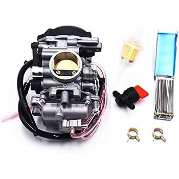 Amazon Com Partman Carburetor For Yamaha Ttr225 Ttr 225