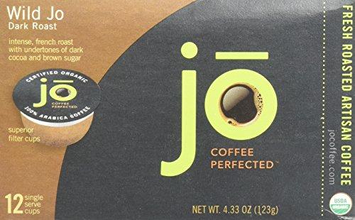 WILD JO Organic Eco Friendly Additives