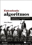 capa de Entendendo Algoritmos