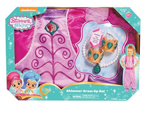 Shimmer Dress Up Box Set