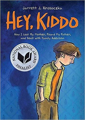 Book review teen addiciotn