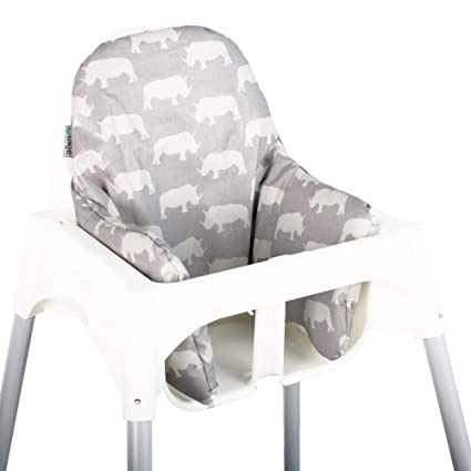 Asiento Cojín revestimiento para Ikea ANTILOP ...